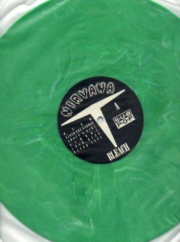 bleach love green 480x272 - photo #33